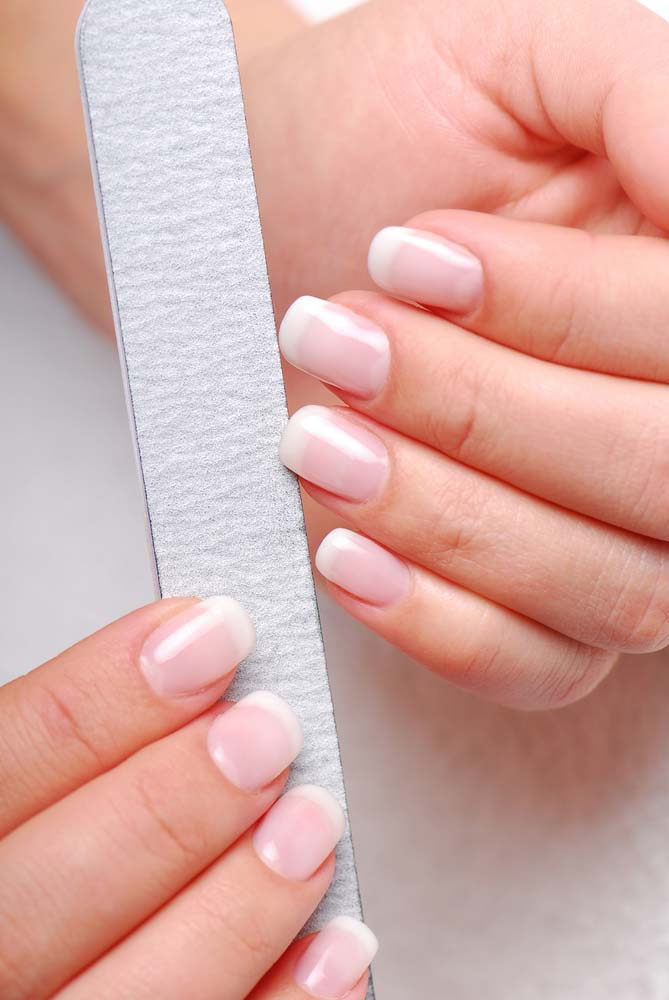 Tips for a Better At-Home Manicure | elegantlysaid.com